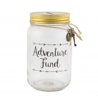 Persely Adventure Fund